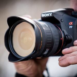 Brunner Fotografie Heiden - Kurse - Vier Schritte Erfolgskonzept