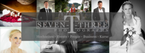 Seven-T-Three Photography Heiden Appenzellerland Hochzeiten Events People Business Kurse